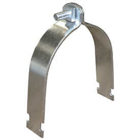 Strut Clamp for EMT/IMC/Rgd