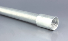 HDG BS4568 Gi Conduit Pipe