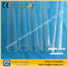 High purity and light transmission Quartz tube for uv lamp