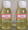 Purification fish oil EE EPA 20/DHA 50