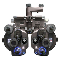 WK-5L Ophthalmic Equipment China new design Phoropter with led light