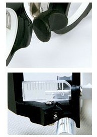 RS-400 China Top Quality Ophthalmic Equipment Trial Frame
