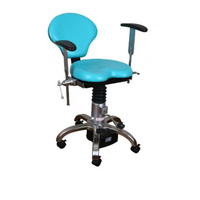 RS-B02D Luxury Doctor chair electric