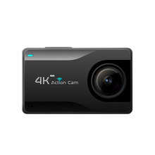 B1KS+ Native 4K HISILICON Touch Screen Action Camera