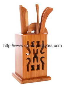 Tea utensil(6pcs)