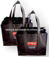 Non Woven Wine Bottle Bags (LYW02)