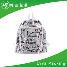 100% Direct Manufacture polyester tote shopping bags