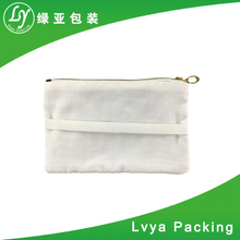 wholesale reusable small fabric shopping bag/ drastring cotton bag/folding non woven bag