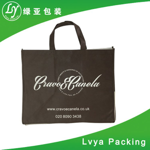 Cheap Pricing Wholesale Elegant Super Quality Ecological Reusable Non Woven Bag
