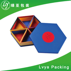 Top selling products paper box design high demand products in china