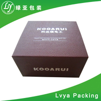 Hot new retail products high demand products luxury pen gift paper box