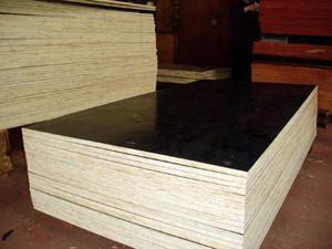 12mm Film Faced Plywood/Marine Plywood