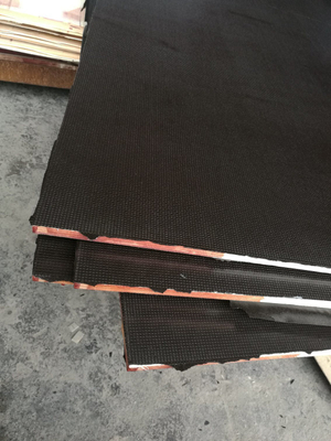 Anti-Slip Film Faced Plywood (Mesh Finish)