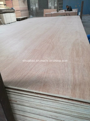 Timber Plywood Poplar Core E1 Glue for Furniture