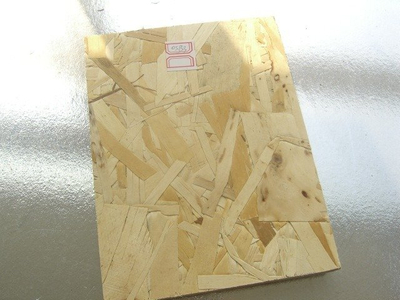OSB Products, Oriented Strand Board