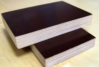 Brown Film Faced Plywood, 21mm thickness