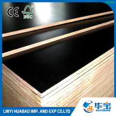 China Film Faced Plywood with Carb Certificate
