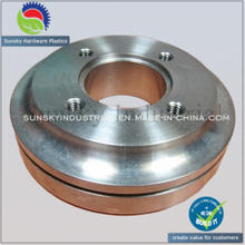 CNC Machining Precision Stainless Steel Parts (SS22013)