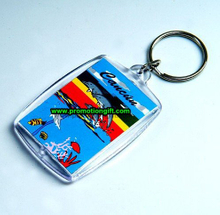 Photo keyring-46*32mm
