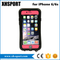 Popular with Hanging Hole Waterproof Mobile/Cell Phone Case for iPhone6/6plus