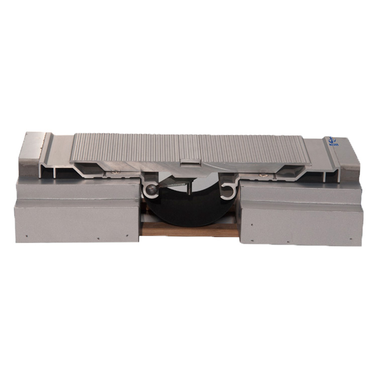 Heavy Duty Metal Floor Expansion Joint MSDGCA-2