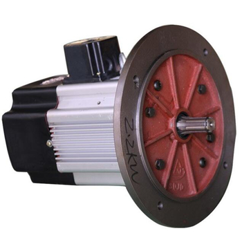 Crane Travel Motor for End Carriage