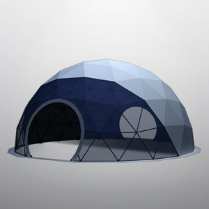 dome-tents