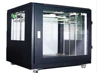 YASIN 3D 600*600*800mm Build Volume Industrial Level 3D Printer Machine