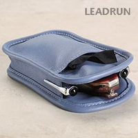 Fashion luxurious sunglasses case (X02)