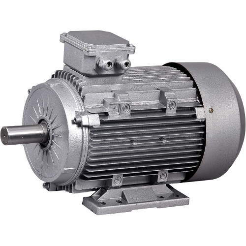 Three phase electric motors iec general purpose for Iec motor frame size