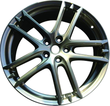 W2050 Maserati Replica Alloy Wheel / Wheel Rim
