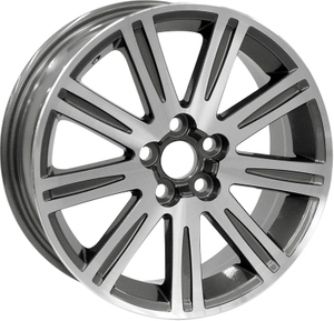 W0623 Toyota alloy wheel Replica Alloy Wheel / Wheel Rim
