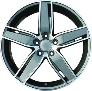 W0001 Replica Alloy Wheel / Wheel Rim for Audi A1,A3 A4 A5 A7 A8