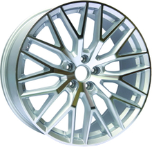 W0015 Replica Alloy Wheel / Wheel Rim for Audi A1,A3 A4 A5 A7 A8