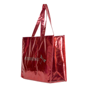 Nonwoven bag for shopping nonwoven shoulder bag