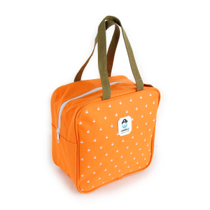 Doll Insulated Thermal Cooler Lunch Box Picnic Bag Tote Storage CaKids Insulated Lunch Tote Bag School Box se