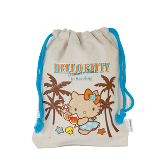 Cotton drawstring bag manufacturer