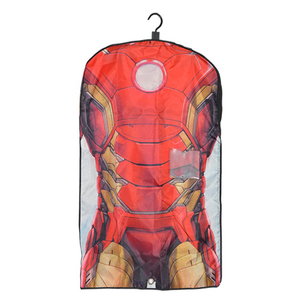 Iron Man Suit Cover