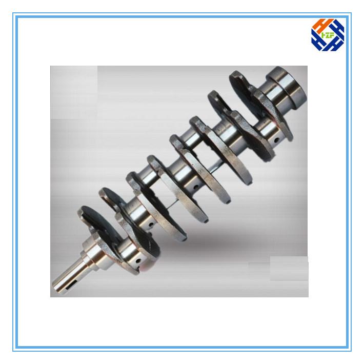 China OEM 4jj1 Engine Crank Shaft 4jj1 Crankshaft-4