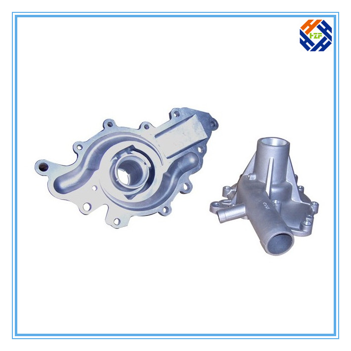 Lost Wax Casting Part with Innovative Design-4