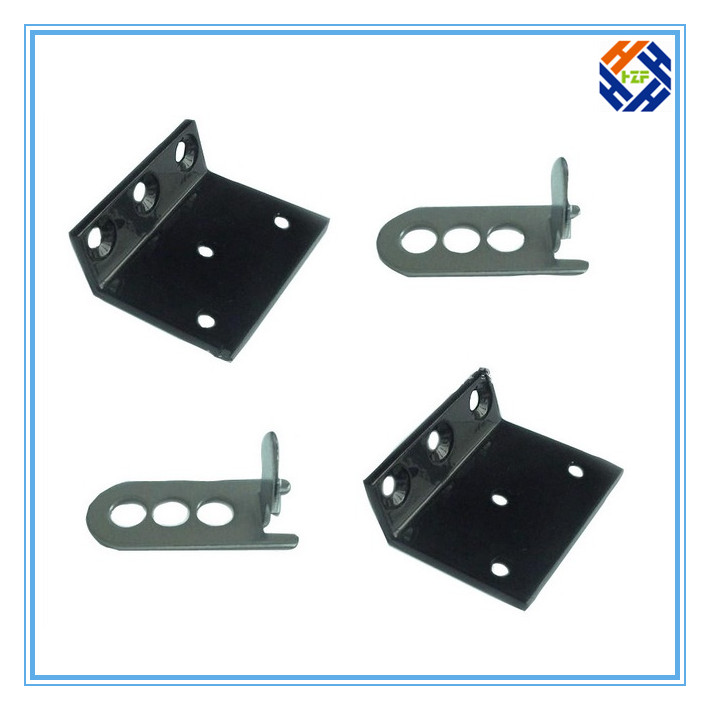 High Quality Sheet Metal Stamping for Sewing Machine Part-3