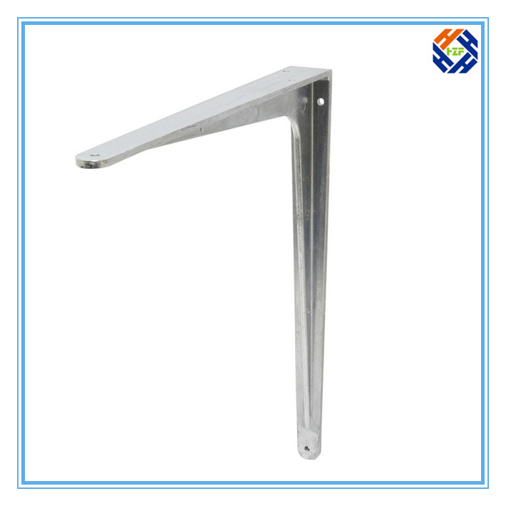 OEM Galvanized Stainless Steel Angle Bracket-1