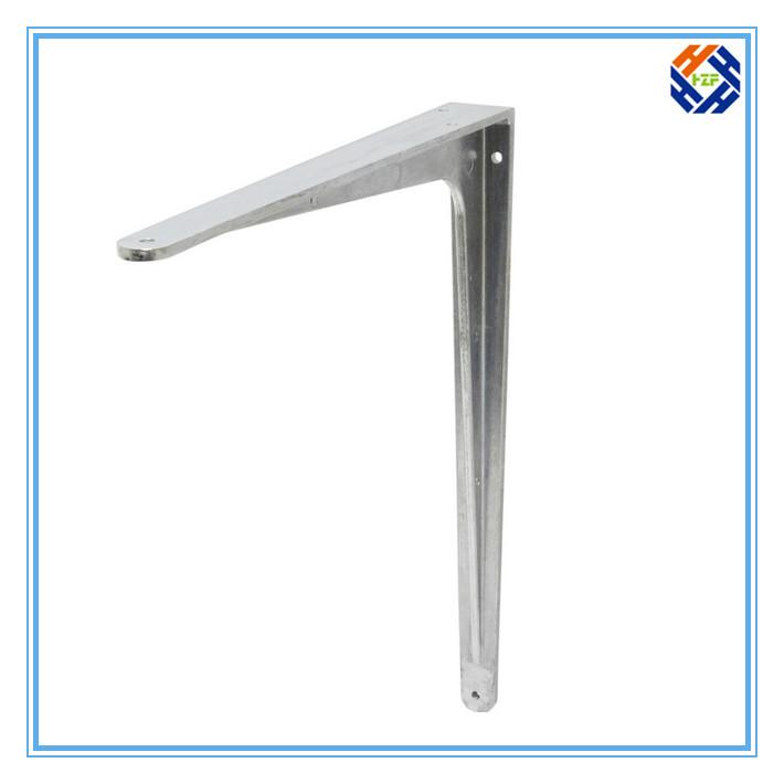 OEM Galvanized Stainless Steel Angle Bracket-1