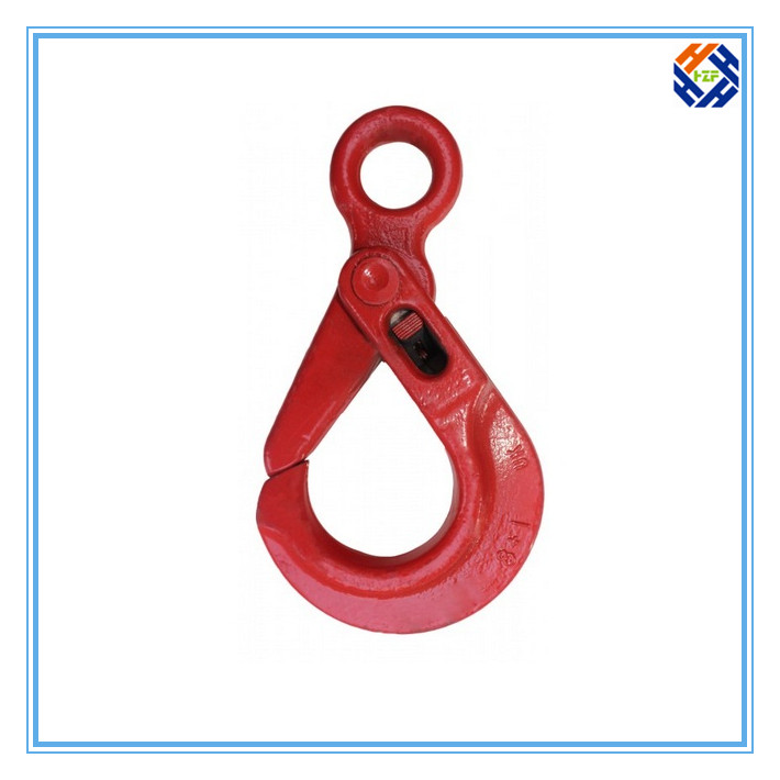 Alloy Steel Snap Hook with Latch-5