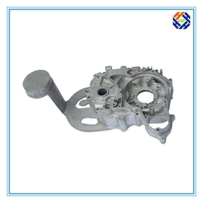 Aluminum Die Casting Parts for Auto-5