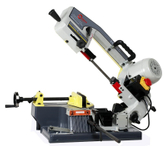 METAL CUTTING BAND SAW BF 100 SC-MANUAL DESCENT