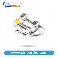 SINO ORTHO Molar Bracket
