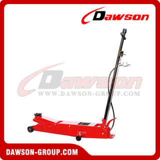 DS8056AQ Heavy Duty Long Floor Jack