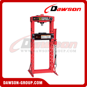 DSTY30021 30Ton Hydraulic Shop Press