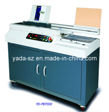 Perfect Hot Melt Glue Binding Machine YD-PB7000